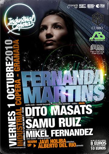 2010-10-01 - Fernanda Martins @ Industrial Copera.jpg