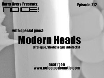 2011-03-24 - Modern Heads - Noice! Podcast 212.jpg
