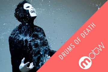 2011-09-08 - Drums Of Death - Mix Of The Week.jpg