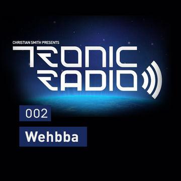 2012-08-10 - Wehbba - Tronic Podcast 002.jpg