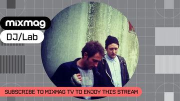 2012-11-23 - Maribou State @ Mixmag DJ Lab.jpg