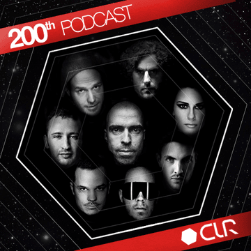 2012-12-24 - Chris Liebing - CLR Podcast 200.png