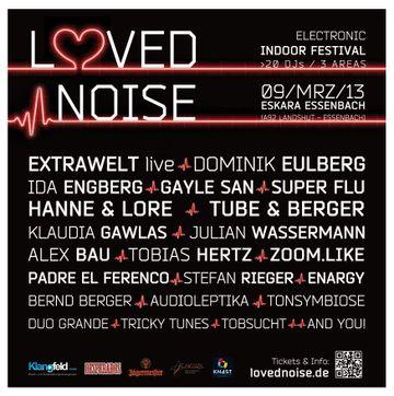 2013-03-09 - Loved Noise.jpg