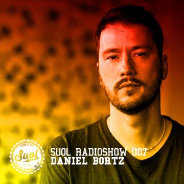 2013-09-10 - Daniel Bortz - Suol Radioshow 007.jpg