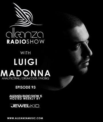 2013-10-03 - Luigi Madonna - Alleanza Radio Show 93.jpg