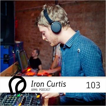 2013-11-07 - Iron Curtis - Arma Podcast 1.jpg