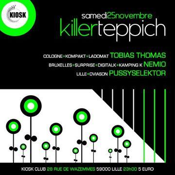 2006-11-25 - Killerteppich, Kiosk Club, Lille.jpg