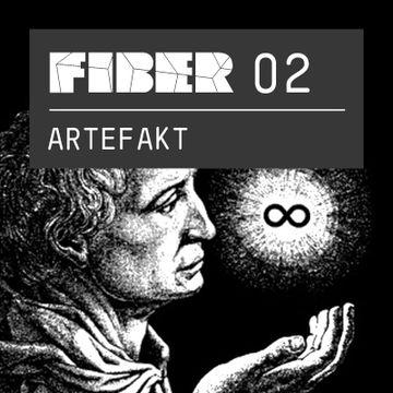 2011-04-15 - Artefakt - Distant Drummers (FIBER Podcast 02).jpg