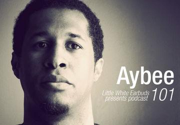 2011-10-10 - Aybee - LWE Podcast 101.jpg
