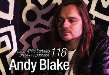 2012-04-16 - Andy Blake - LWE Podcast 118.jpg