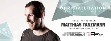 2012-08-31 - Kristijan Molnar, Matthias Tanzmann - Christallization Radio Show 66, AS FM.jpg