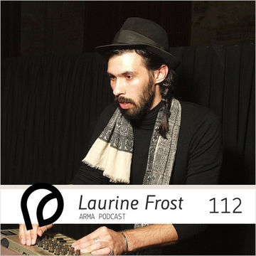 2014-01-23 - Laurine Frost - Arma Podcast 112.jpg
