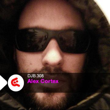 2014-05-12 - Alex Cortex - DJBroadcast Podcast 308.jpg