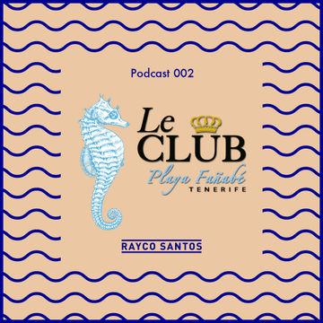 2014-11-08 - Rayco Santos - LeClub Beach Sounds 002.jpg