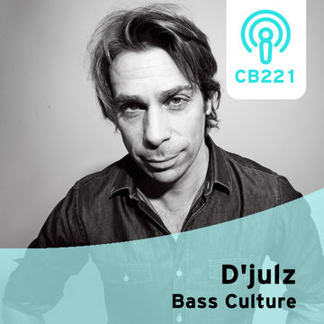 2014-12-05 - D'Julz - Clubberia Podcast (CB221).jpg