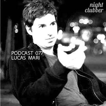 2012-11-09 - Lucas Mari - Nightclubber.ro Podcast 077.jpg