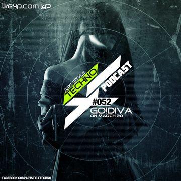 2013-03-20 - GO!DIVA - Art Style Techno Podcast 052.jpg