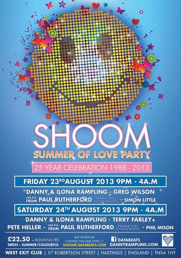 2013-08-2X - Shoom Summer Of Love Party, West Exit.jpg