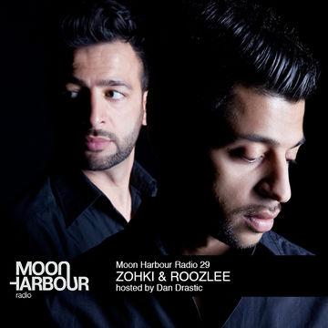 2012-09-15 - Zohki & Roozlee - Moon Harbour Radio 29.jpg