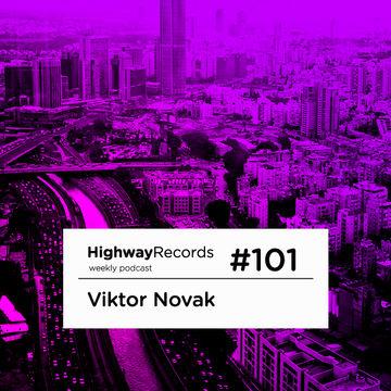 2013-02-18 - Viktor Novak - Highway Podcast 101.jpg