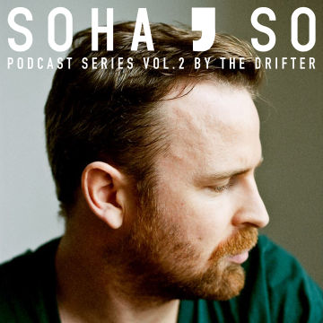 2014-06-02 - The Drifter - SoHaSo Podcast Series Vol.2.jpg