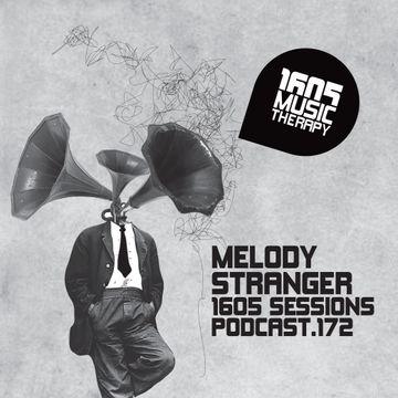 2014-07-25 - Melody Stranger - 1605 Podcast 172.jpg