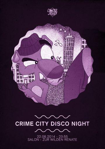 2014-08-22 - Crime City Disco Night, Salon Zur Wilden Renate.jpg