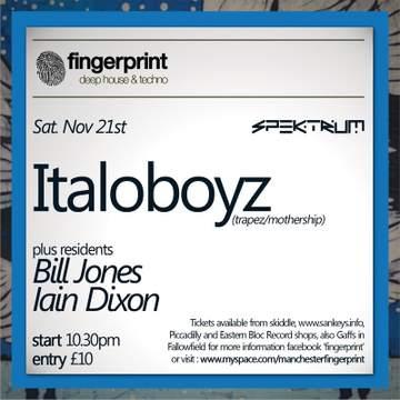 2009-11-21 - Fingerprint, Spektrum.jpg
