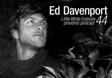 2010-02-22 - Ed Davenport - LWE Podcast 44.jpg