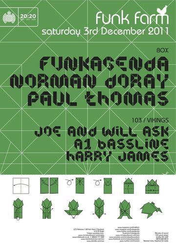 2011-12-03 - Funk Farm, Ministry Of Sound.jpg