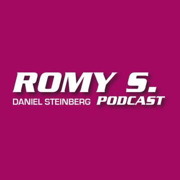 2012-07-08 - Daniel Steinberg - Romy S. Podcast 23.jpg