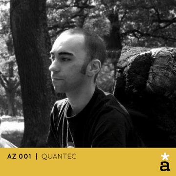 2012-07-28 - Quantec - Azterisco Podcast (AZ 001).png