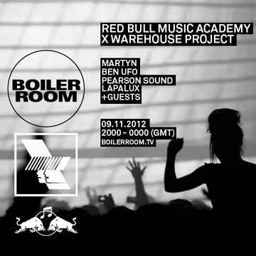 2012-11-09 - Red Bull Music Academy x Warehouse Project, The Warehouse Project.jpg