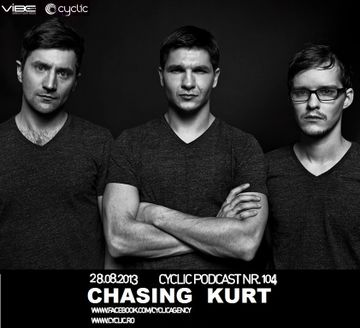 2013-08-28 - Chasing Kurt - Cyclic Podcast 104.jpg