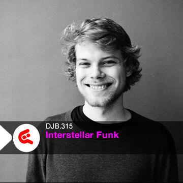 2014-06-30 - Interstellar Funk - DJBroadcast Podcast 315.jpg