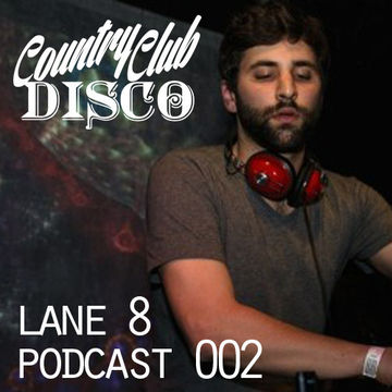 2014-07-27 - Golf Clap, Lane 8 - Country Club Disco Podcast 2.jpg
