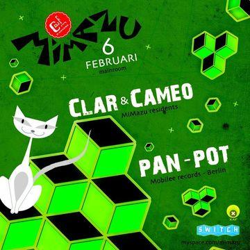2009-02-06 - Pan-Pot, Cameo @ Café d'Anvers, Antwerp.jpg