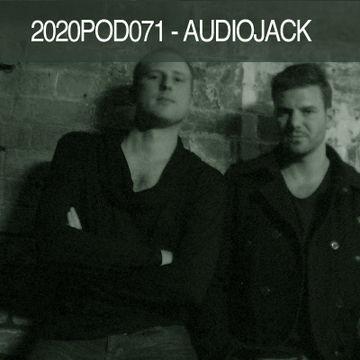 2012-12-14 - Audiojack - 2020 Vision Podcast 71.jpg