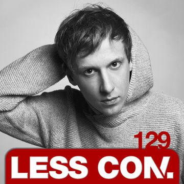 2013-01-21 - Mario Basanov - Less Conversation Podcast 129.jpg