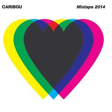 2014-11-11 - Caribou - Rough Trade Mixtape 2014.jpg