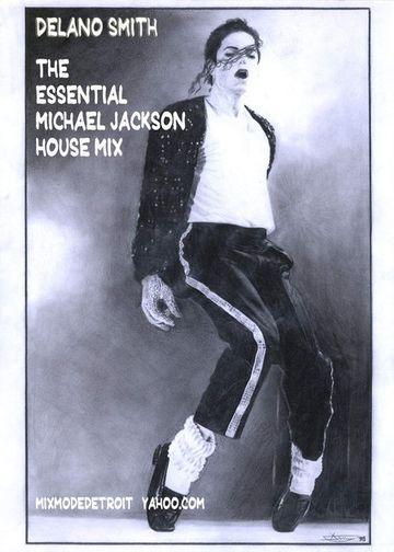 2009-07-07 - Delano Smith - Michael Jackson Tribute (Promo Mix).jpg