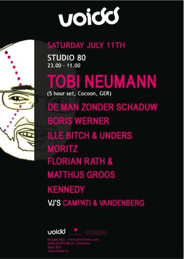 2009-07-13 - 4 Years Studio 80, Amsterdam -2.jpg