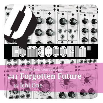 2010-04-24 - Ichi.One - Forgotten Future - Deeprhythms Guest Mix 41.jpg