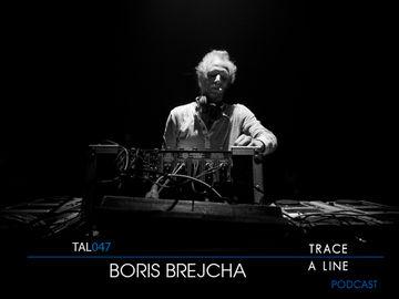 2011-05-25 - Boris Brejcha - Trace A Line Podcast (TAL047).jpg