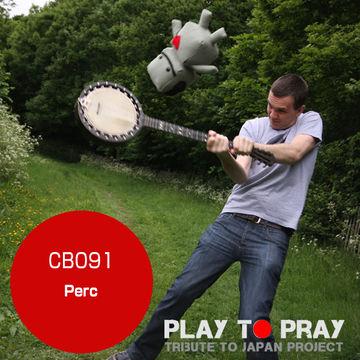 2011-06-20 - Perc - Clubberia Podcast (CB091).jpg