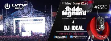 2013-06-21 - DJ IDeaL, Fedde Le Grand (Ultra, Korea) - UMF Radio 220 -1.jpg