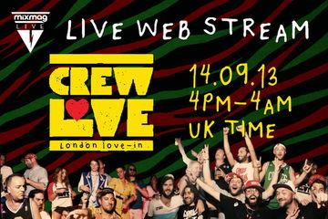2013-09-14 - Mixmag Live - Crew Love, Village Underground -2.jpg