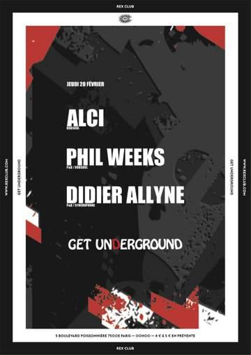 2014-02-20 - Get Underground, Rex Club.jpg