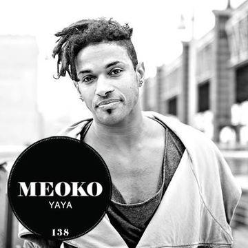 2014-05-15 - Yaya - Meoko Podcast 138.jpg