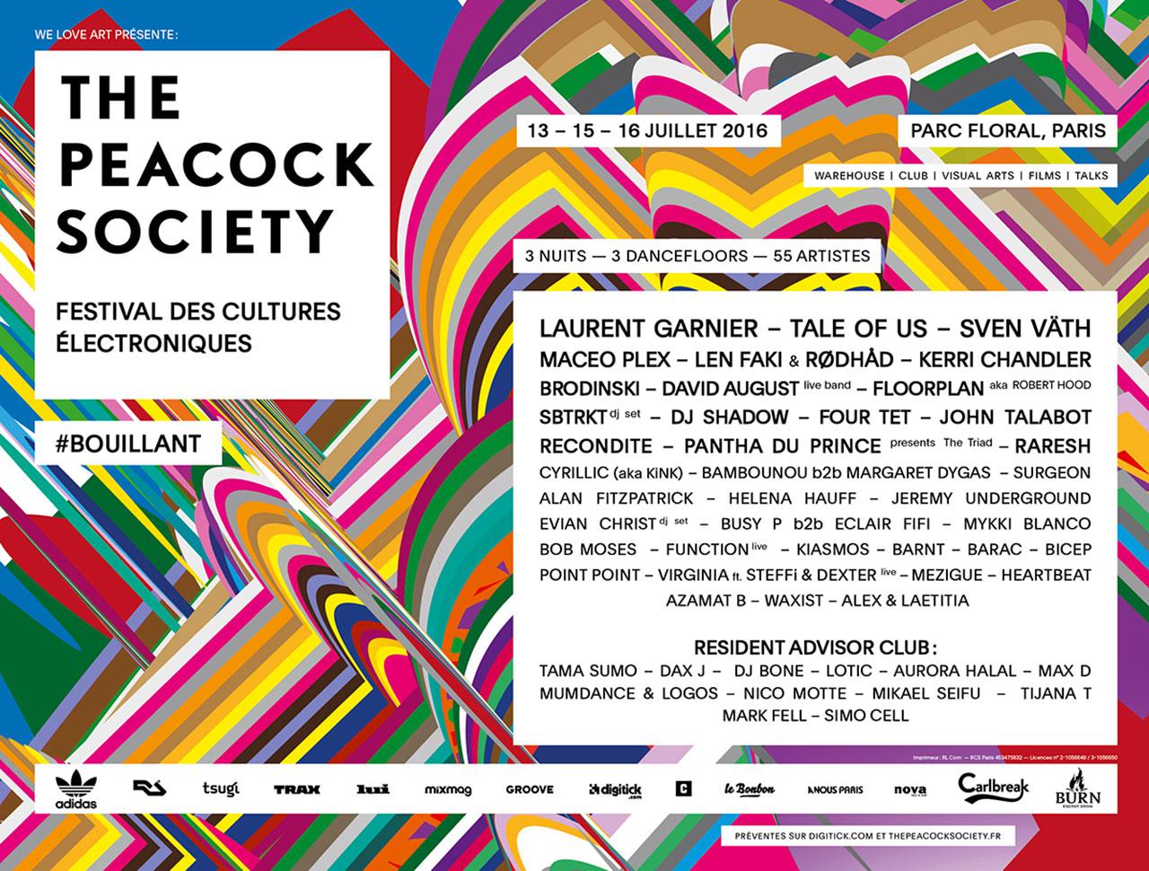 2016.07.13 - Helena Hauff @ The Peacock Society Festival 2016 (Paris, France) 2016-07-1X_-_The_Peacock_Society_Festival